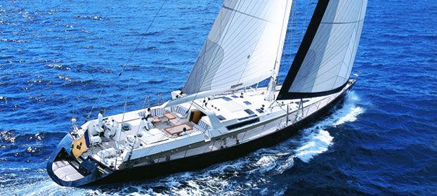 yachts sales yachts charters in greece yachts brokerage sailing